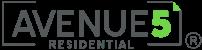 Avenue5_Residential_Logo